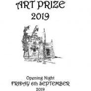 55th Scone Art Prize Opening Night