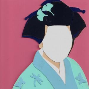 9Sky-Blue Kimino 001