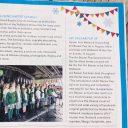 Art Bazaar Pop Up in Newcastle Weekly Magazine twice this week!