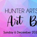 Call for stallholders: Hunter Arts Network Art Bazaar – Sunday 6 December 2020 Lambton Park
