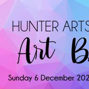 List of stallholders – Hunter Arts Network Art Bazaar Lambton Park Sunday 6 December 2020