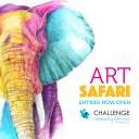 Challenge Art Competition – ART Safari