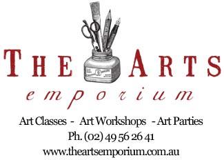 the arts emporium hunter arts network