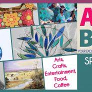 Art Bazaar Lambton Park – 25 August 2019 – Download our artwork to share online!