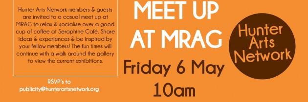HAN Meet Up at MRAG