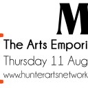 Meet up at The Arts Emporium