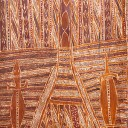 FROM EARTH TO SPIRIT: INDIGENOUS ART FROM ARNHEM LAND & THE TIWI ISLANDS, NT