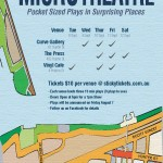 Micro theatre Festival poster version 2 lo res - print