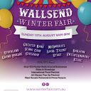 HAN is proud to be a part of Wallsend Winter Fair for the first time this year with Art Bazaar Pop-up!