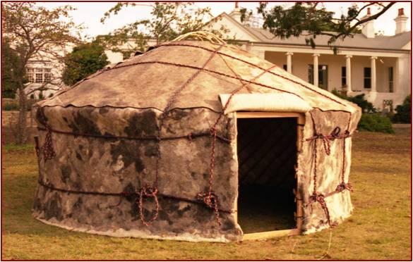 inShare · Share & The Australian National Yurt Project @ Summer ART BAZAAR on 6 ...