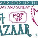 Art Bazaar Pop Up at The Levee during Aroma Maitland 2018 – List of stallholders