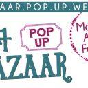Art Bazaar Pop Up Weekend 2017 – List of Stallholders