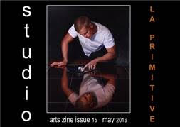 arts zine may 16