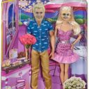The Barbie and Ken Show at Back to Back Galleries