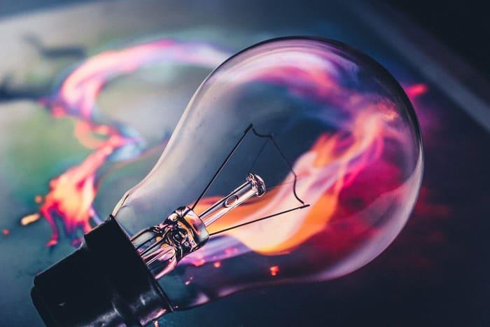bulb work