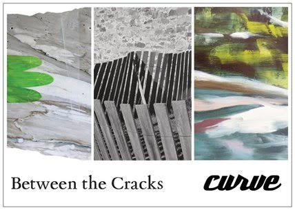 curve between the cracks 2