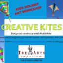 The Arts Emporium School Holiday Art Workshops