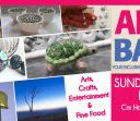 Information for Stallholders – Art Bazaar Lambton Park 2016