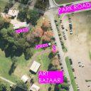 Art Bazaar Speers Point 2018 Map