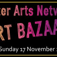 Hunter Arts Network Art Bazaar Lambton Park Sunday 17 November 2019 – List of stallholders