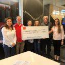 McDonald's Mayfield & Industrial Drive Community Grants Presentation