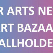 Shop online now from your favourite Hunter Arts Network Art Bazaar stallholders!
