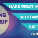 Vlogging Workshop with Dawn Lewis – Make Great How-To Videos!