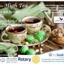 High Tea to support The Indigo Foundation