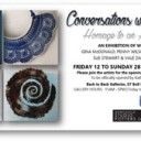 Conversations with Ghosts – Homage to an Artist at Back to Back Galleries