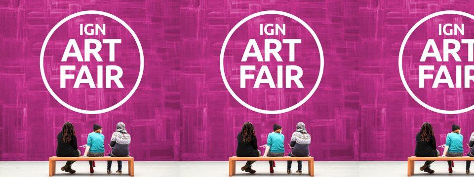 IGN Art Fair