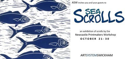 sea-scrolls
