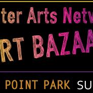 Call for stallholders – Hunter Arts Network Art Bazaar Speers Point Sunday 5 April 2020