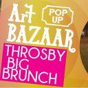 Art Bazaar Pop Up at Throsby Big Brunch