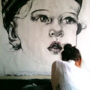 """""""Studio shot"""" Vanessa Lewis"""
