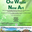 Old Waste, New Art (OWNA) Competition