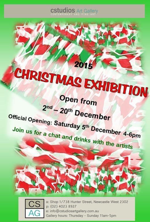 xmas exhibition